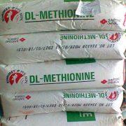 DL-Methionine 3