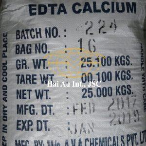 EDTA Ca 10%