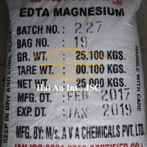 EDTA Mg