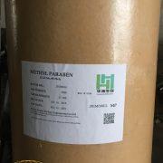 Methyl Paraben 2