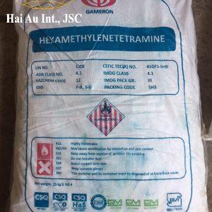 Hexamine IRAN