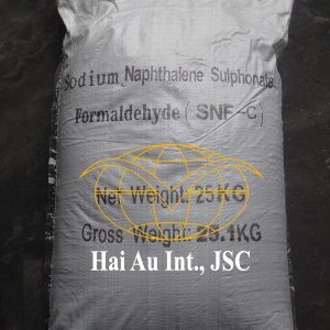 Sodium Naphthalene Sulfonate Formaldehyde 2