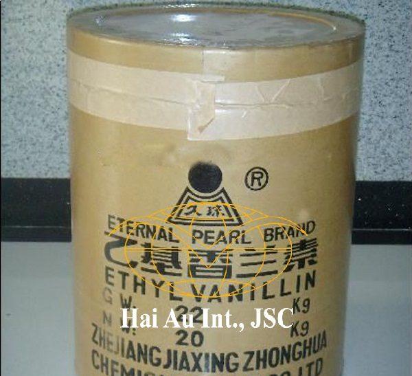 Ethyl Valinin