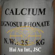 Calcium-Lignosulphof 3