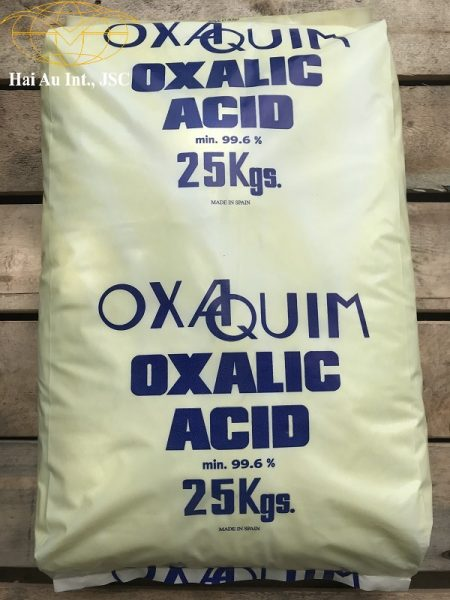 Oxalic Spain P1