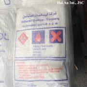 Saudi Arabia Hexamine P1