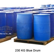 Polycarboxylate 230kg Drum