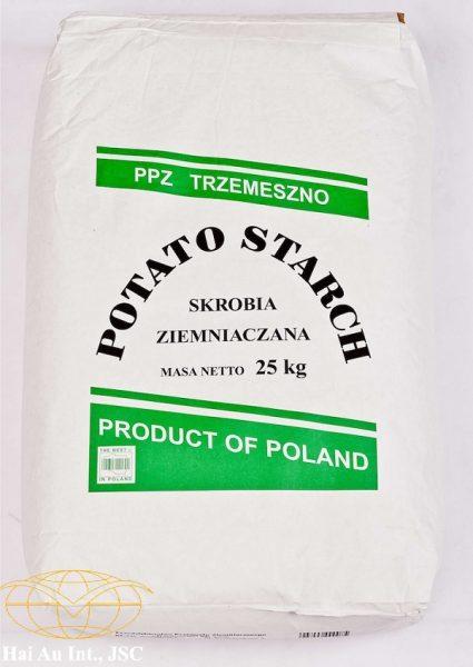 Potato Starch 1