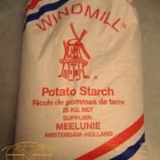 Potato Starch 2