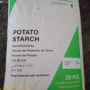 Potato Starch 4