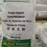 Potato Starch 5